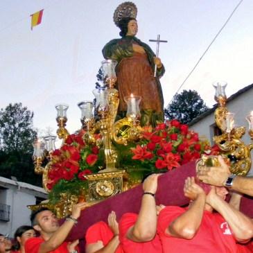 Bérchules – Fiestas Patronales – San Pantaleón 2016