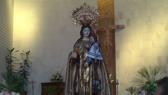 Castell de Ferro - Fiestas Patronales de la Virgen del Carmen 2016 - 12