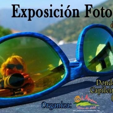 Capileira – Exposición Fotográfica de Juana Alonso