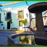 Ugíjar - Centro de Patrimonio Cultural de La Alpujarra - Autor Fradu Producciones