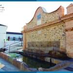 Ugíjar - Fuente del Arca - Autor Fradu Producciones