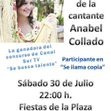 Ugíjar – Fiestas de la Plaza – XX Aniversario – 2016