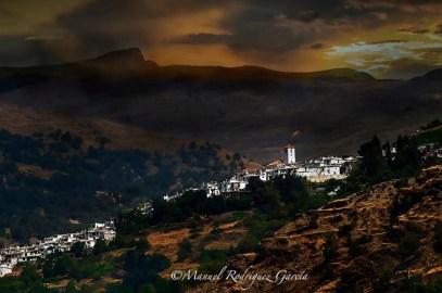 Capileira – Fiestas Patronales en honor a la Virgen de la Cabeza