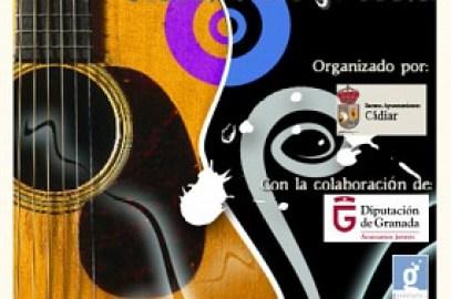 Cádiar – III Festival Internacional de Música, Trovo y Poesia