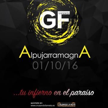 Lanjarón – I GF AlpujarramagnA