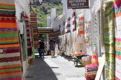 Pampaneira refuerza su patrimonio histórico como reclamo turístico y motor de desarrollo