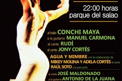 Lanjarón – VI Festival Flamenco 2016