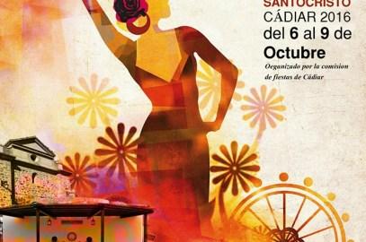 Cádiar – Feria y fiestas 2016
