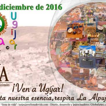 Ugíjar – XIX edición de Expoalpujarra 2016