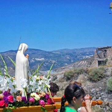 Montenegro – Virgen de Fátima 2017