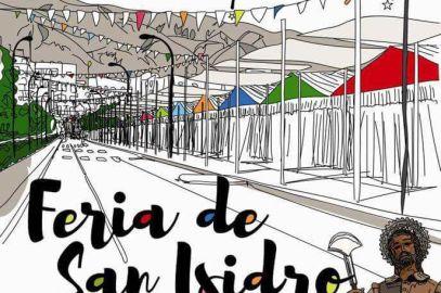 El Ejido – San Isidro 2017