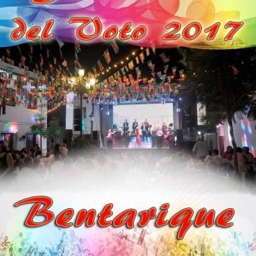 Bentarique – Fiestas del Voto 2017