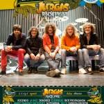 The Juergas Rock Festival - Adra - La Alpujarra - Almería 2017 - Grupo 13