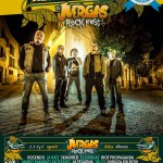 The Juergas Rock Festival - Adra - La Alpujarra - Almería 2017 - Grupo 16