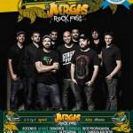 The Juergas Rock Festival - Adra - La Alpujarra - Almería 2017 - Grupo 20