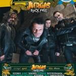 The Juergas Rock Festival - Adra - La Alpujarra - Almería 2017 - Grupo 21