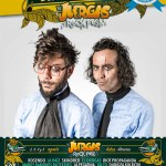 The Juergas Rock Festival - Adra - La Alpujarra - Almería 2017 - Grupo 24