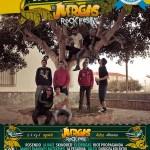 The Juergas Rock Festival - Adra - La Alpujarra - Almería 2017 - Grupo 35