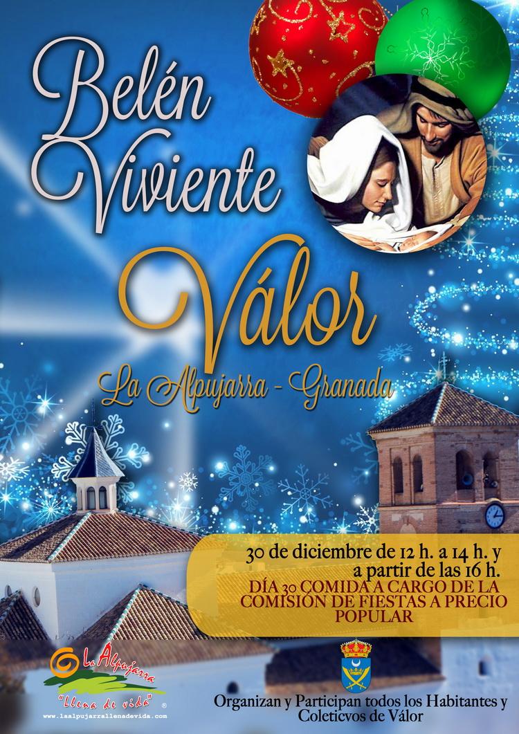 Válor - Belén Viviente - Primera edición