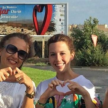 Ruta Senda del Amor en Ugíjar – La Alpujarra