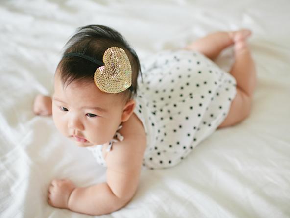 accesorios para bebes diy bebes