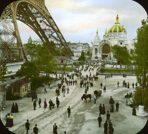 Paris pendant lExposition Universelle de 1900