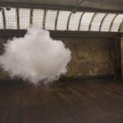 Les nuages intérieurs de Berndnaut Smilde