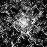 La métropole de Lewis Bush