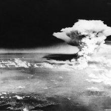 Cette photo ne montre pas le champignon atomique d'Hiroshima