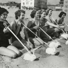 36 choses à faire à la plage cet été
