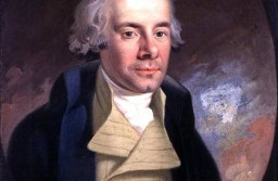Being a modern day Wilberforce