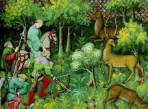 The Charter of the Forest – precious document that intertwined our human rights..