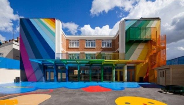 Ecole pajol 1