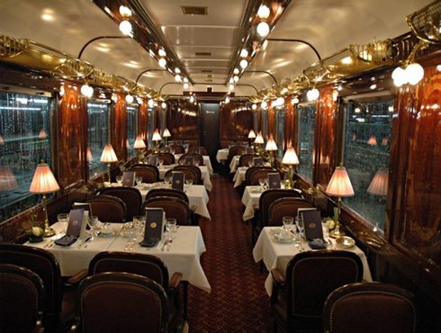 Legendario Orient Express