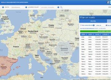 Skypicker, el buscador de vuelos low cost para estudiantes y mochileros