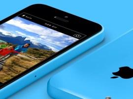 Lo que importa de los nuevos iPhone 5C y iPhone 5S