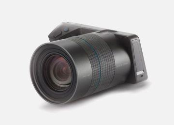La cámara Lytro Illum que permite enfocar las fotos después de tomarlas