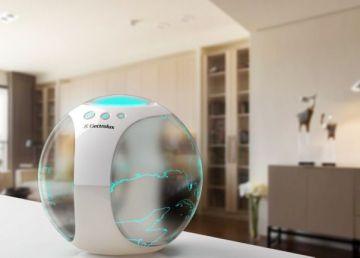 Un dispositivo que reproduce el clima de tu lugar favorito del mundo 4