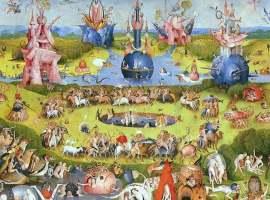 Los Adamitas, los hippies heréticos de la Baja Edad Media