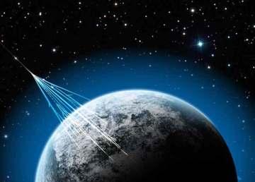 DECO, la app que convierte tu smartphone en un detector de rayos cósmicos