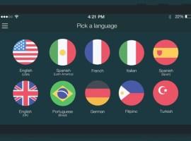 Smigin, la app de idiomas imprescindible para viajeros