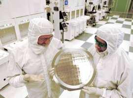 IBM crea el primer chip de 7 nanómetros