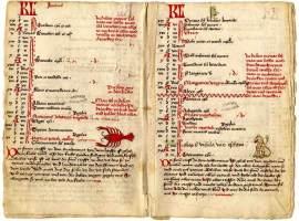 El origen medieval del calendario