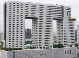 Los 15 edificios más estrambóticos del mundo