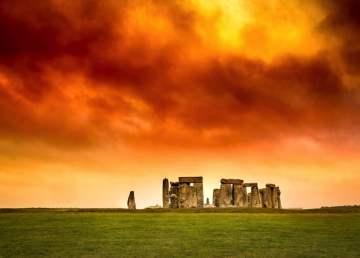 Stonehenge / foto Shutterstock