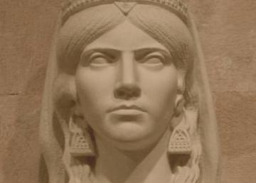 La temible reina Teuta de Iliria