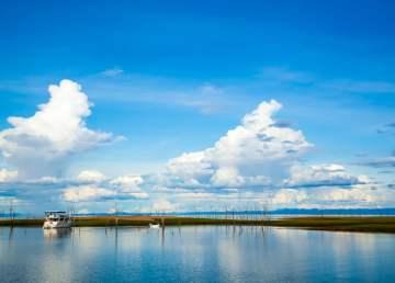 Lago Kariba / foto Shutterstock