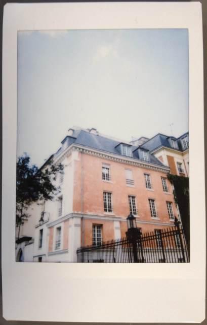 Le marais - Paris