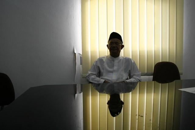 monsieur l'imam - Banda Aceh