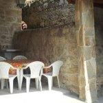 Casa rural con barbacoa en Teverga, Asturias